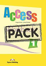 access 1 workbook pack photo