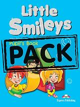 little smileys pupils book multi rom pal lets celebrate photo