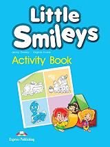 little smileys activity photo