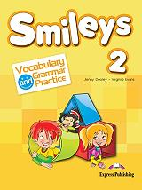 smileys 2 vocabulary and grammar practice photo