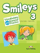smileys 3 vocabulary and grammar practice photo