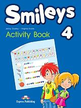 smileys 4 activity book photo