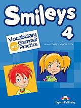 smileys 4 vocabulary and grammar practice photo