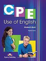 cpe use of english students book photo