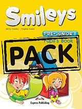 smileys pre junior pack photo