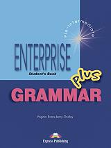 enterprise plus grammar book english edition photo