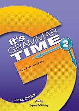 its grammar time 2 students book greek edition photo