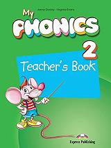 my phonics 2 teachers book photo
