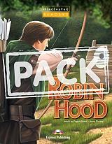 robin hood photo