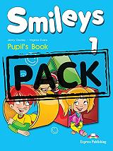 smileys 1 power pack photo