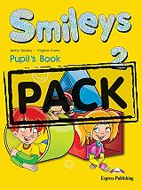 smileys 2 power pack photo