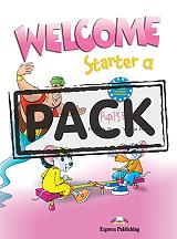 welcome starter a pack dvd video pal photo