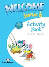 welcome starter b activity book photo