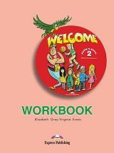 welcome 2 workbook photo