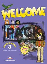 welcome 3 pupils pack dvd video pal photo
