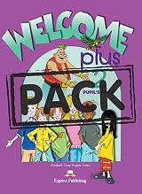 welcome plus 2 pack dvd video pal photo