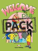 welcome plus 4 pack dvd video pal photo