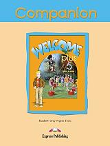 welcome plus 5 companion photo