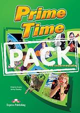 prime time pre intermediate students book iebook photo