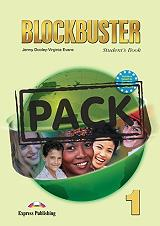 blockbuster 1 pack 2 students book cd robin hood reader photo