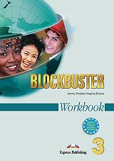 blockbuster 3 workbook photo