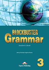 blockbuster 3 grammar book photo