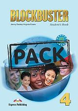 blockbuster 4 students book cd kidnapped reader photo