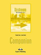 upstream beginner a1 companion photo
