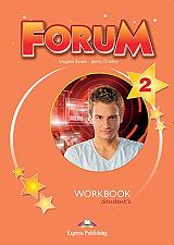 forum 2 workbook photo