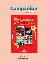 forum 2 companion photo