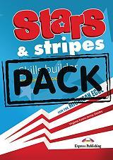 stars and stripes for the michigan ecce skills builder students book companion photo