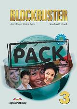 blockbuster 3 students book dvd rom the adventures of huckleberry finn photo