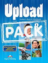 upload 3 students book and workbook iebook photo