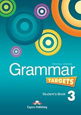 grammar targets 3 students book photo