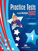 practice tests for the michigan ecce 1 students book photo
