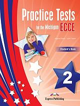 practice tests for the michigan ecce 2 students book photo