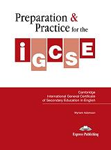 preparation and practice for the igcse in english photo