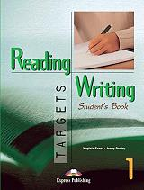 reading and writing targets 1 students book photo