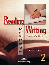 reading and writing targets 2 students book photo
