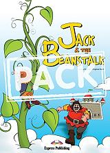 jack and the beanstalk cd dvd photo