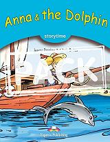 anna and the dolphin set with multi rom pal photo
