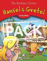 hansel and gretel set with multi rom pal photo
