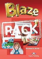 blaze 1 students book iebook photo