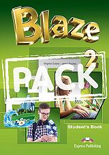 blaze 2 power pack photo