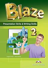 blaze 2 presentation skills and writing skills photo