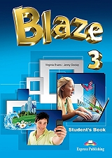 blaze 3 power pack photo
