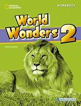 world wonders 2 workbook photo