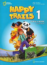 happy trails 1 pupils book photo