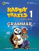 happy trails 1 grammar pupils book photo
