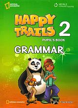 happy trails 2 grammar pupils book photo